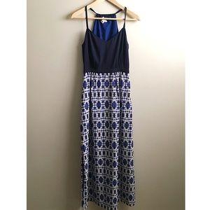 🆕 Listing!  J. Crew | Maxi Dress